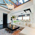 سقف المنزل