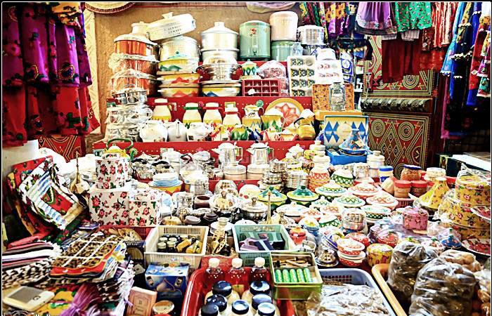 سوق المسوكف